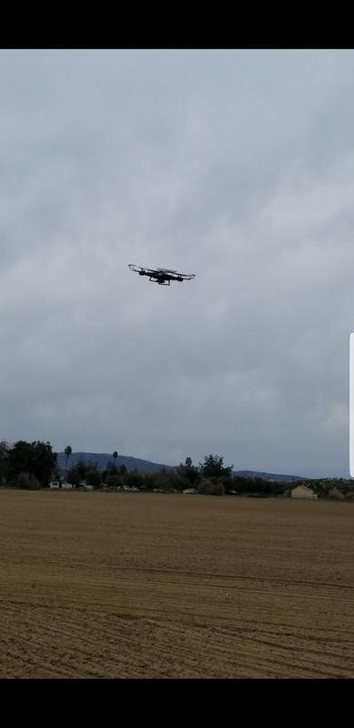 Swift Stream RC Z-18 Wi-Fi Camera Drone