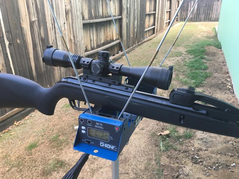 GAMO Swarm Maxxim  22-Cal  Air Rifle