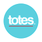a site owned and operated by Totes-Isotoner.