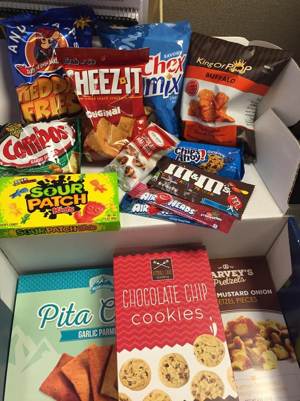 Junk Food That Starts With An A | Food