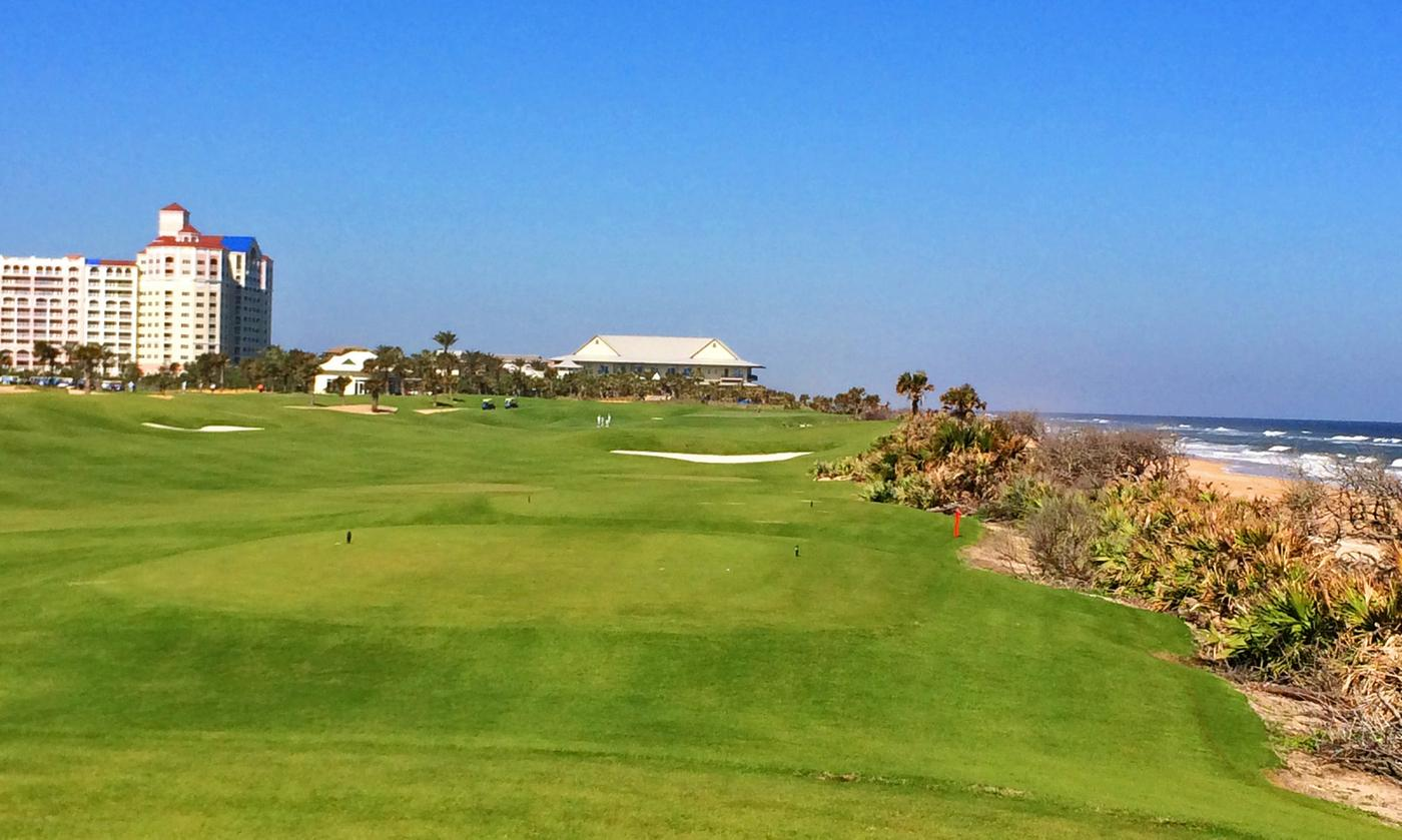 newly renovated ocean course makes a bold statement   hammock beach resort   the ocean course in palm coast florida      rh   golfadvisor