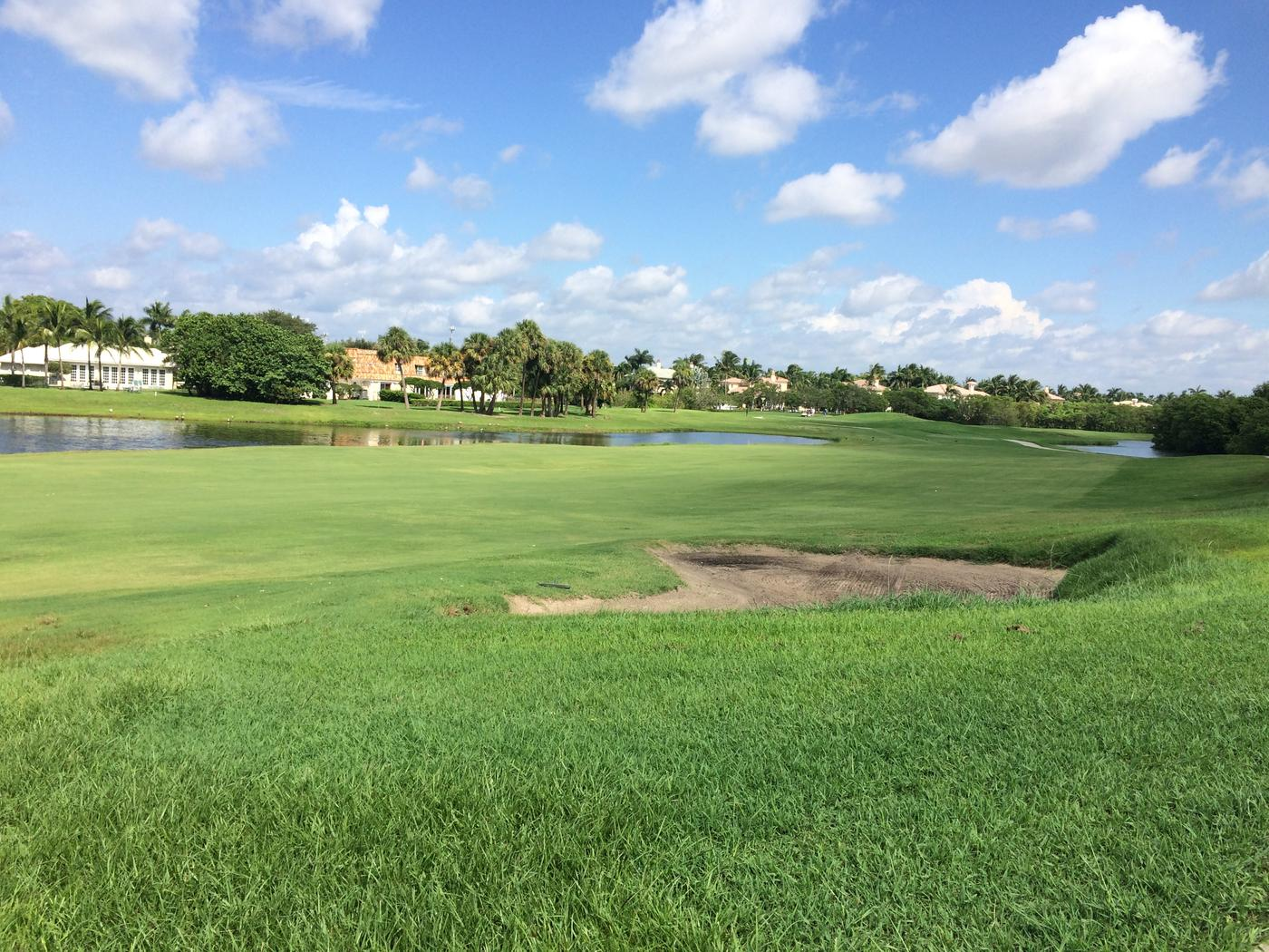 North Palm Beach Country Club in North Palm Beach, Florida, USA ...