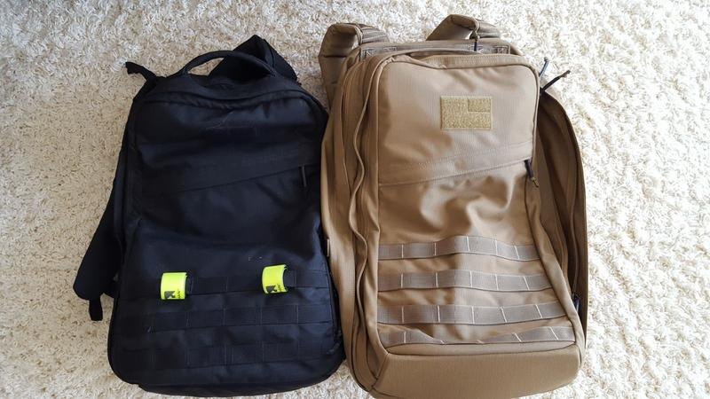 70054bd9fd GR2 | Best Carry On Travel Backpack | GORUCK