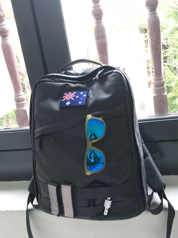2b112da92b Echo Rucksack - Best Small Tactical Backpack