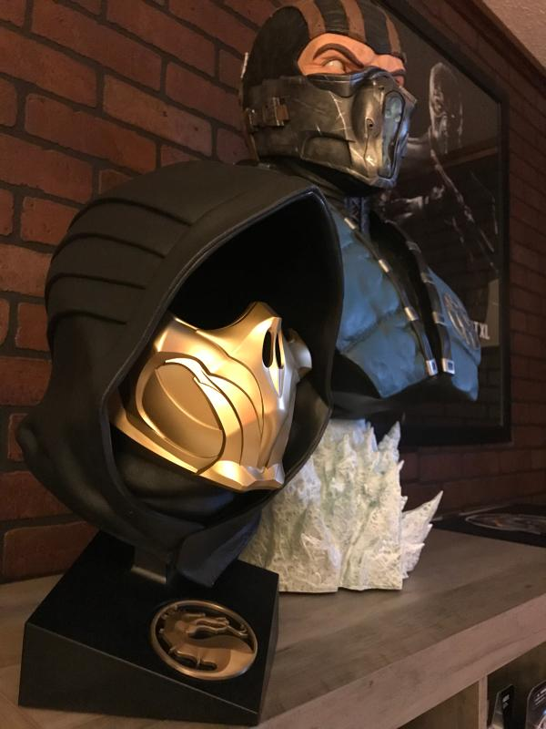 Mortal Kombat 11 Kollector S Edition Only At Gamestop