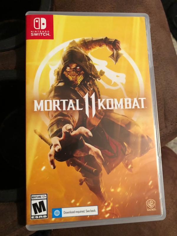 Download Mortal Kombat 11 - Digital Download for PC | GameStop