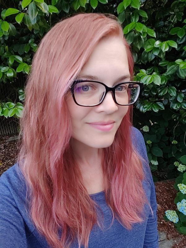 Darkest Red Rose Hair Color Olia