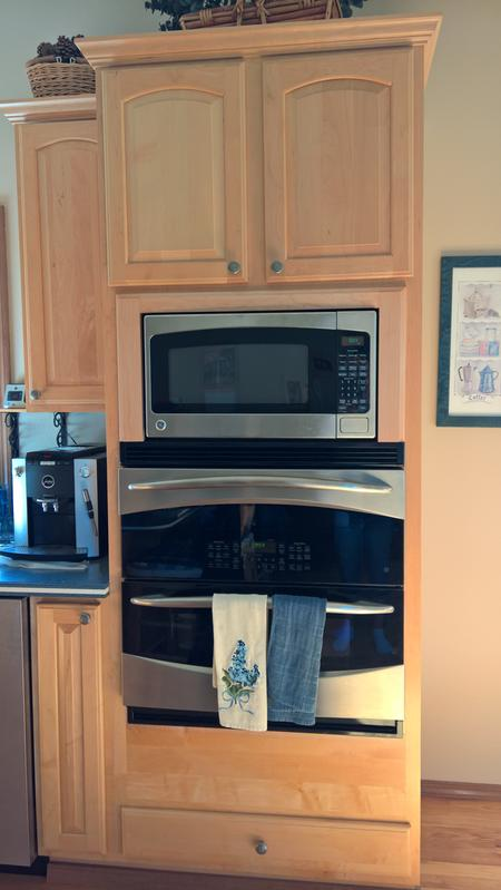 Ge Profile Series 30 Built In Single Double Convection Wall Oven