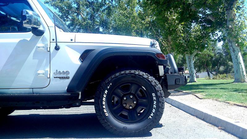 GrabberTM A/TX | General Tire