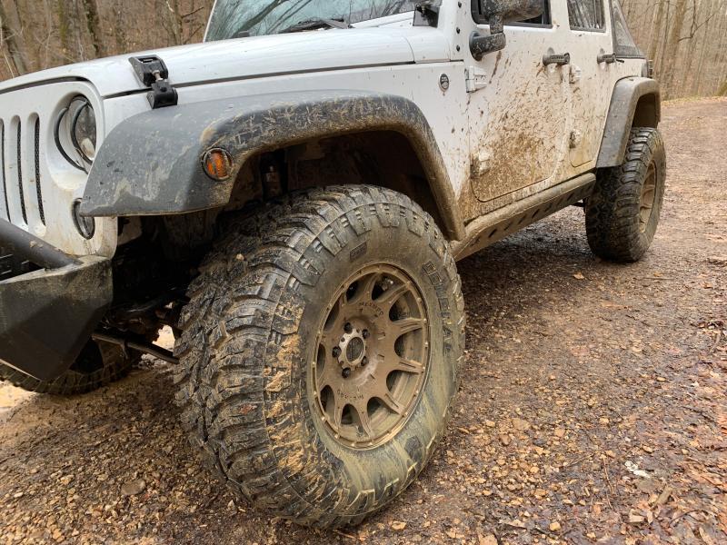 35x At Tire Rack >> Grabbertm X3 General Tire