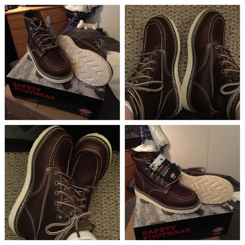 7a616e1a425 Men's Trader Work Boots
