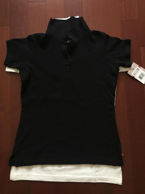 20c2ee15 Women's Solid Polo Work Shirts | Dickies
