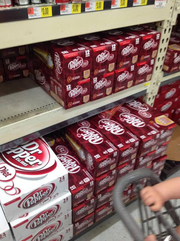 Diet Dr Pepper Dr Pepper Products