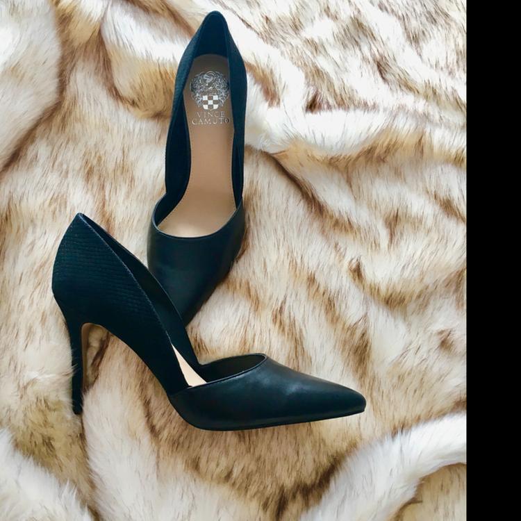 9a73ddcd01d Vince Camuto Airmosah Pump Women s Shoes