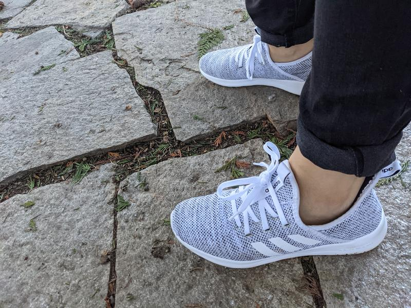 adidas Women's Cloudfoam Pure Shoes | Free Curbside Pick Up at DICK'S