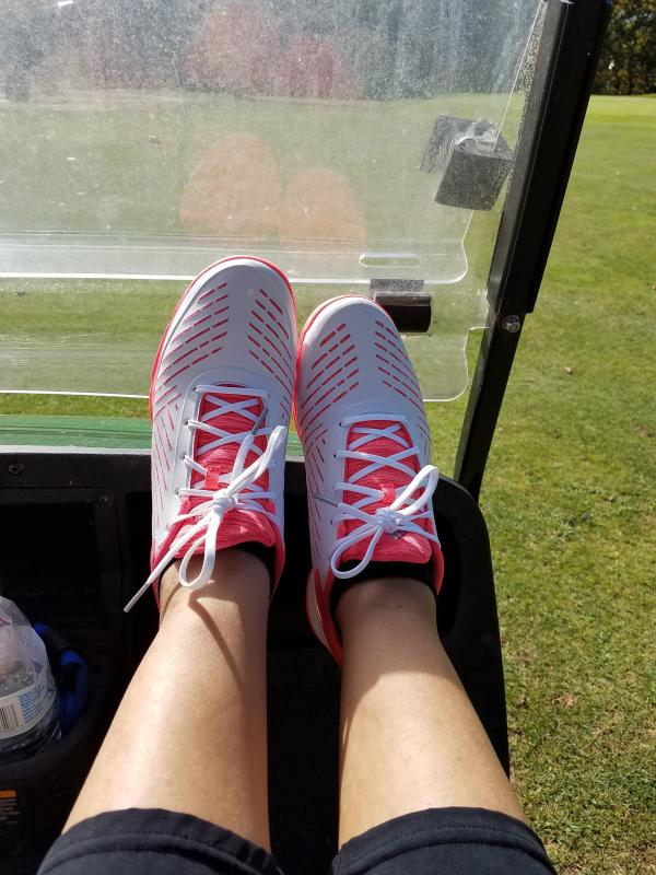 adidas Women's adipure Sport 2.0 Golf Shoes | DICK'S Sporting Goods