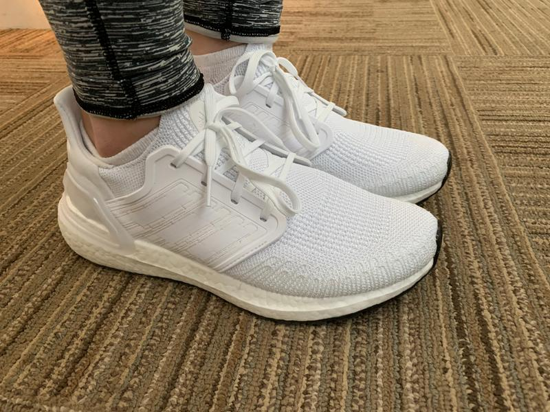 Especialidad estilo cable  adidas Women's Ultraboost 20 Running Shoes | Free Curbside Pick Up at DICK'S