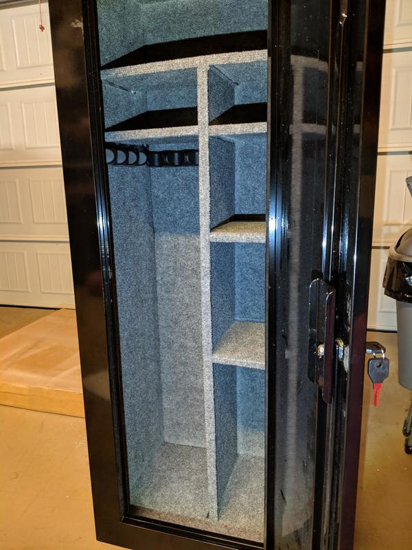 Swell Stack On 18 Gun Fully Convertible Steel Security Cabinet Download Free Architecture Designs Meptaeticmadebymaigaardcom