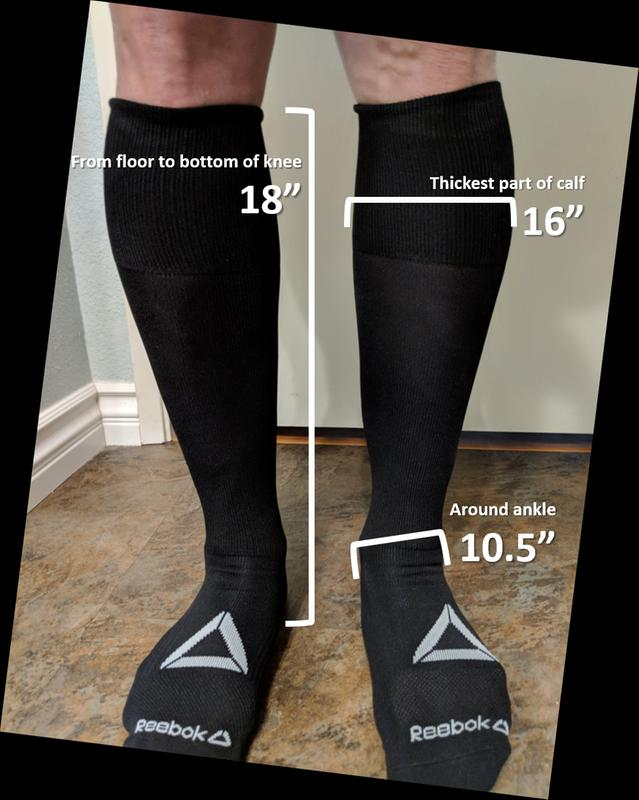 New Men Women Knee Length Football Soccer Baseball Athletic Long Sports Socks