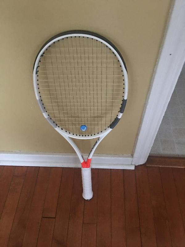 ALU Power 16L /& NXT Power 16 Wilson Duo Power Hybrid Tennis String Auth Dealer