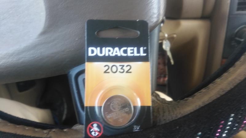 Best Battery Ever