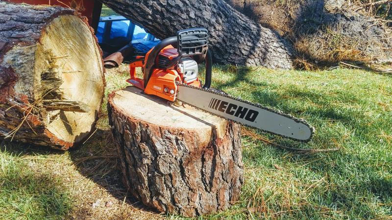 ECHO-USA | Top or Rear Handle Chainsaws