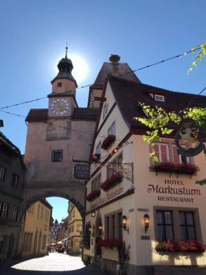Germany Italy And Switzerland Reviews Ef Educational Tours
