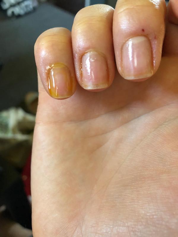 Apricot Cuticle Oil - Nail & Cuticle Care - essie