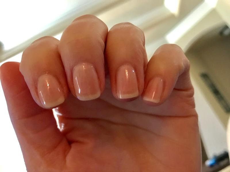 sheers to you - treat love & color - essie