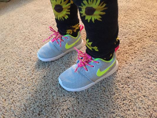 huge discount 28198 5fb1a nike roshe one toddler girl