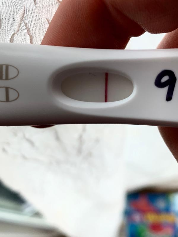 Early Result Pregnancy Test | First Response