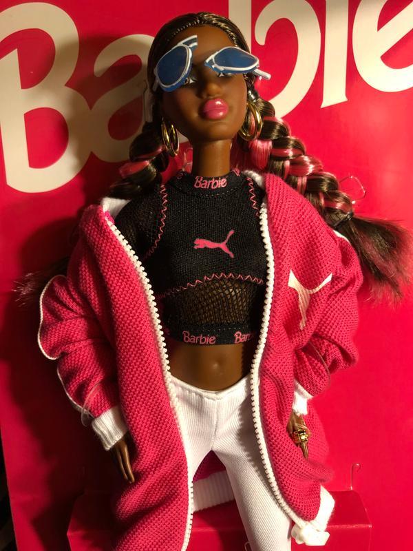 PUMA Barbie Doll : DWF70 : Barbie Shop