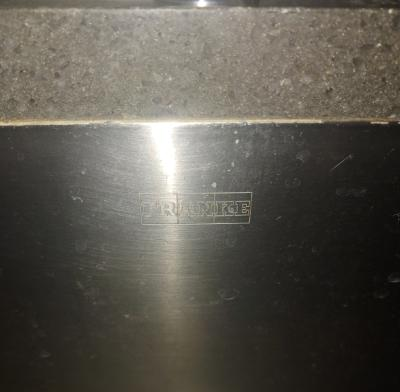 Kubus Kbx11028 Stainless Steel