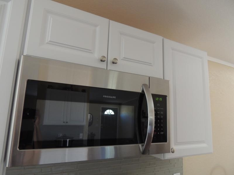 Super Frigidaire 1 6 Cu Ft Over The Range Microwave Stainless Steel Wiring 101 Capemaxxcnl