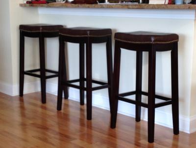Incredible Linon Claridge Bar Stool Andrewgaddart Wooden Chair Designs For Living Room Andrewgaddartcom
