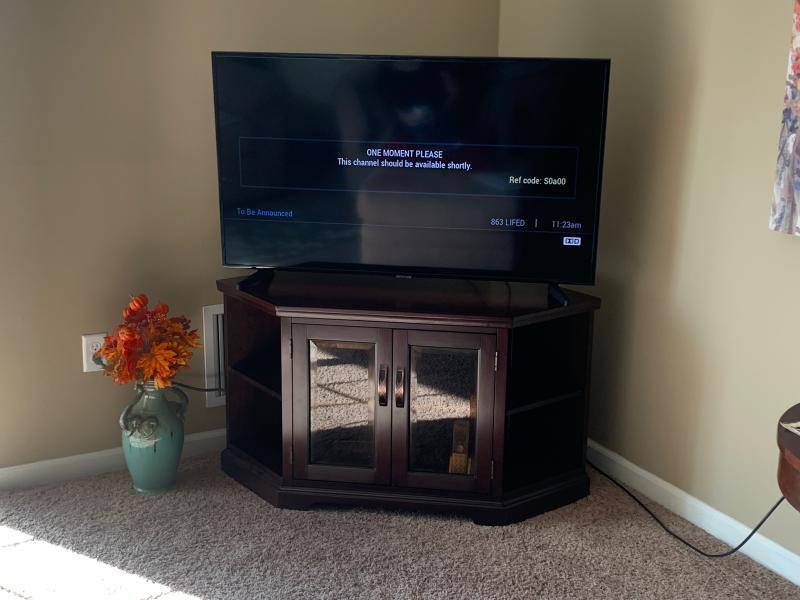 leick home corner tv stand jsp