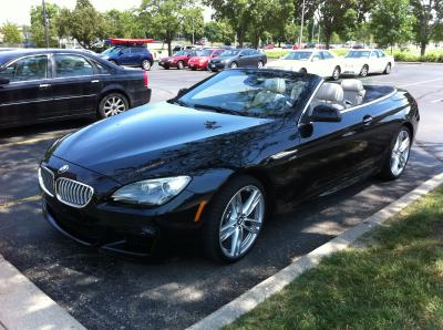 BMW Series New And Used BMW Series Vehicle Pricing Kelley - Bmw 640i convertible 2014