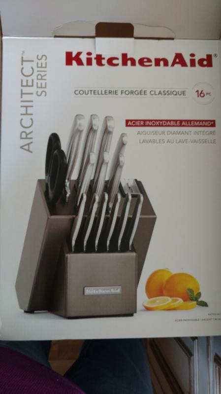 Classic Forged 14-Piece Triple Rivet Cutlery Set