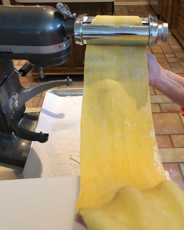 kitchenaid pasta roller serial number