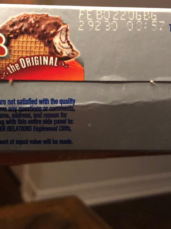 Original Choco Taco   Klondike®