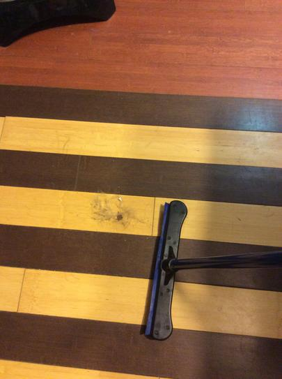 Rubber Broom For Wood Floors Taraba Home Review