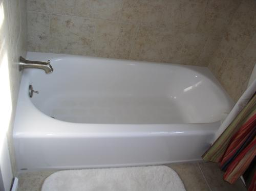 Genial Customer Images (7). Good Standard Tub