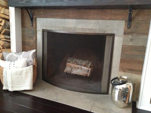 uniflame fireplace screen customer images 6 uniflame curved bronze singlepanel fireplace screen s1667 at the