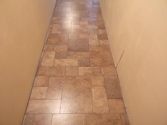 Home Decorators Collection Tuscan Stone Bronze 8 Mm Thick X 155 In