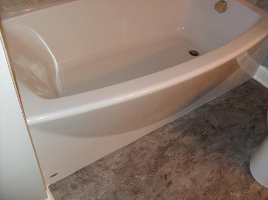 steel prd tub enamel s white saver by american standard canada cadet shown bathtubs in bath