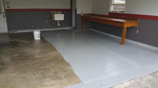 Drylok Garage Floor Paint Ppi Blog