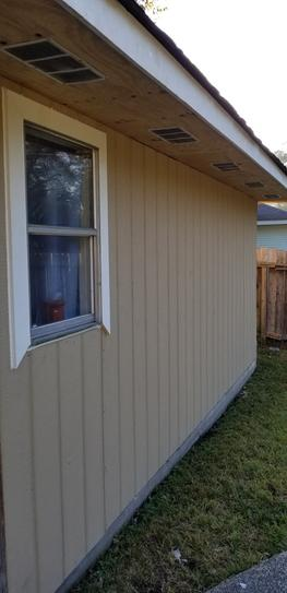 Lp Smartside Smartside 48 In X 96 In Strand Panel Siding