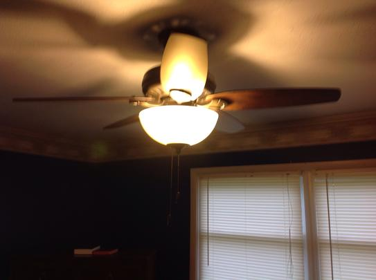 Hunter stratford 44 in indoor new bronze ceiling fan with light hunter stratford 44 in indoor new bronze ceiling fan with light 52014 at the home depot mobile aloadofball Image collections