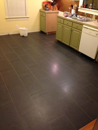Enchanting Glazed Porcelain Floor Tile Reviews Adornment - Best Home ...