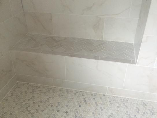 24 Porcelain Floor And What Size Grout Line For 12x24 Tile Design Ideas